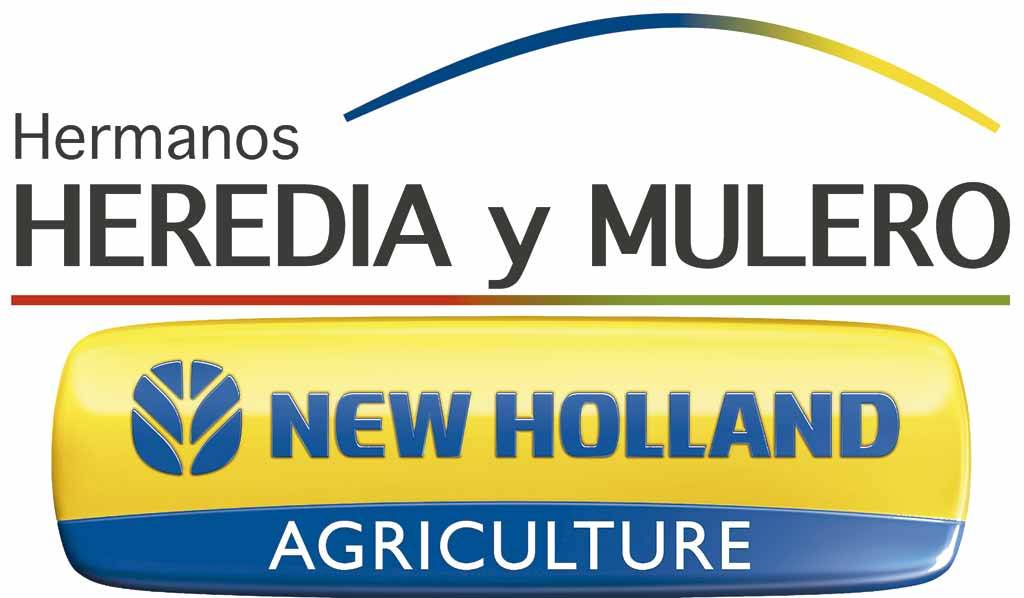 Heredia y Mulero - New Holland