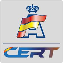 CERT España