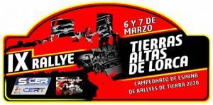 Rally Lorca
