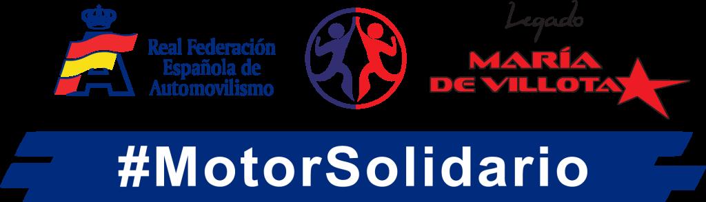 #MotorSolidario